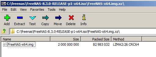 FreeNAS-x64.img 7-Zip