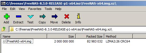 FreeNAS-x64.img 7-Zip